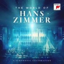 CD World Of Hans Zimmer: A Symphonic Celebration
