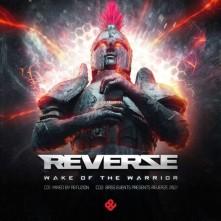 CD V/A - REVERZE 2021