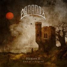 CD PARADOX - HERESY II