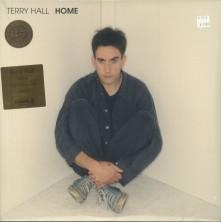 Vinyl HALL, TERRY - HOME
