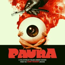 Vinyl CAM SUGAR - PAURA: A COLLECTION OF ITALIAN HORROR SOUNDS FROM