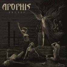 CD APOPHIS - EXCESS