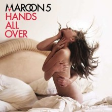 Vinyl HANDS ALL OVER