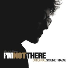 CD I'M NOT THERE