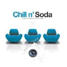 CD V/A - CHILL N' SODA