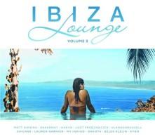 CD V/A - IBIZA LOUNGE 3