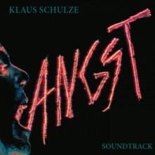 CD SCHULZE, KLAUS - ANGST