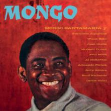 Vinyl SANTAMARIA, MONGO - MONGO