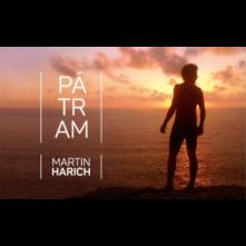 Kazeta HARICH MARTIN  PATRAM (EP)
