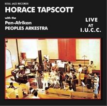 Vinyl TAPSCOTT, HORACE - WITH THE PAN-AFRIKAN PEOPLES ARKESTRA