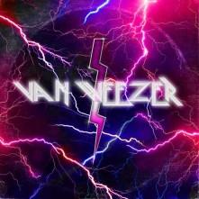 Vinyl VAN WEEZER