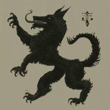 CD WORMWITCH - WOLF HEX