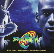 Vinyl Space Jam (Music From And Inspired By The Motion Picture)