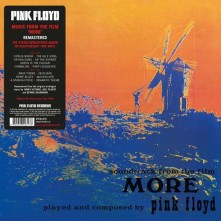Vinyl MORE (OST) (2011 REMASTERED)