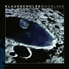 Vinyl SCHULZE, KLAUS - MOONLAKE