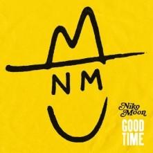 Vinyl MOON, NIKO - GOOD TIME
