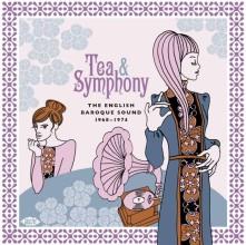 Vinyl V/A - TEA & SYMPHONY