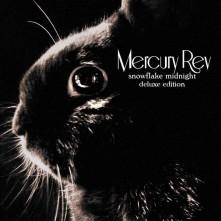 CD MERCURY REV - SNOWFLAKE MIDNIGHT