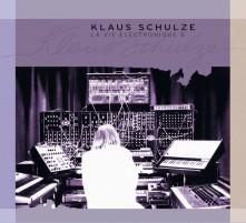 CD SCHULZE, KLAUS - LA VIE ELECTRONIQUE 5