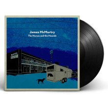 Vinyl MCMURTRY, JAMES - HORSES AND THE HOUNDS