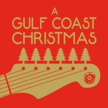 CD V/A - A GULF COAST CHRISTMAS