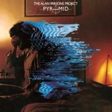 Vinyl PARSONS, ALAN -PROJECT- - PYRAMID