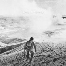 CD Love Is the King