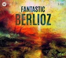 CD FANTASTIC BERLIOZ