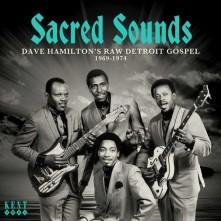 CD V/A - SACRED SOUNDS