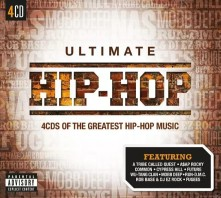 CD Ultimate... Hip-Hop (The Greatest Ever Hip-Hop Music)