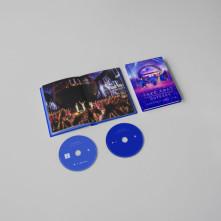 DVD ODYSSEY-GREATEST HITS LIVE/CD