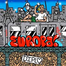Vinyl Europa