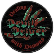 Nažehlovačka Dealing With Demons
