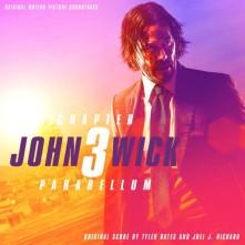CD JOHN WICK CHAPTER 3
