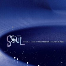 CD Soul (Trent Reznor And Atticus Ross)