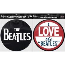 Podložka pod vinyl Drop T Logo & Love