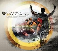 CD V/A - CLASSICS RECONDUCTED