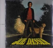 Vinyl DASSIN, JOE - La fleur aux dents
