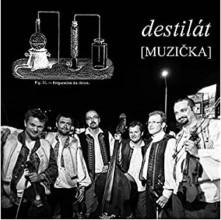 CD Destilát