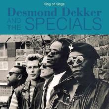 Vinyl DEKKER, DESMOND & THE SPE - KING OF KINGS