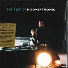 CD The Best of Hooverphonic