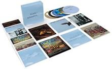 CD Studio Albums 1996-2007