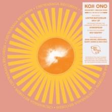 Vinyl ONO, KOJI - RICOCHET / MALOJA PASS