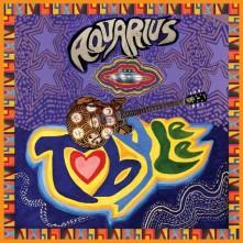 CD LEE, TOBY - AQUARIUS