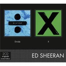 CD Divide & X (2CD)