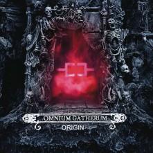 Vinyl OMNIUM GATHERUM - Origin