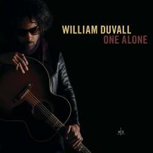 Vinyl DUVALL, WILLIAM - ONE ALONE
