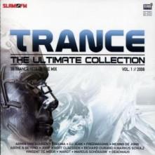 CD V/A - TRANCE:ULTIMATE 2008 V.1