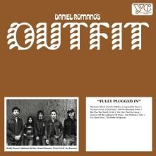 Vinyl ROMANO, DANIEL - FULLY PLUGGED IN