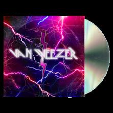 CD Van Weezer